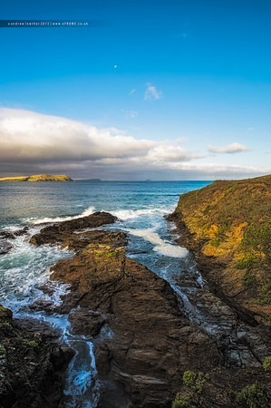 Pentire Point | Polzeath | Cornwall
